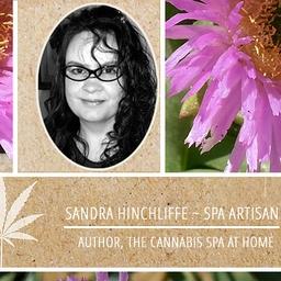 Sandra Hinchliffe on Muck Rack