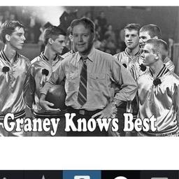 Ed Graney on Muck Rack