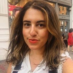 Marisa Kabas on Muck Rack