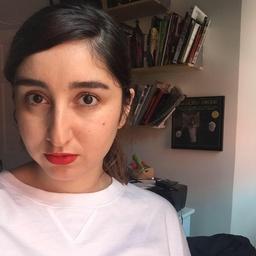 Gabriela Barkho on Muck Rack