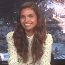 Safia  Samee Ali  on Muck Rack