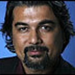 Sudarsan Raghavan on Muck Rack