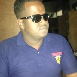 Abdi Guled on Muck Rack