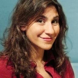 Carolyn Giardina on Muck Rack