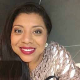Sonia Perez on Muck Rack