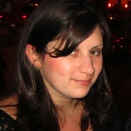 Gina Salamone on Muck Rack