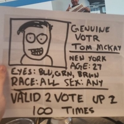 Tom McKay on Muck Rack