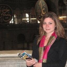 Nour Malas on Muck Rack