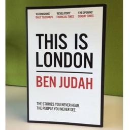 Ben Judah on Muck Rack