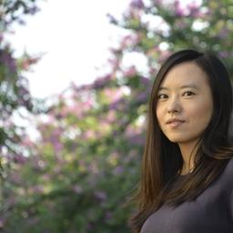 Coco Liu on Muck Rack