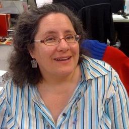 Deborah Martin on Muck Rack