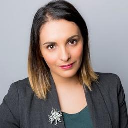 Shalailah Medhora on Muck Rack