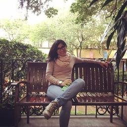 Samantha Álvarez on Muck Rack