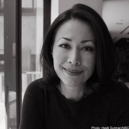Ann Curry on Muck Rack