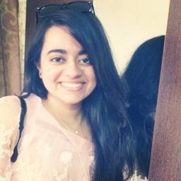 Ishita Bhojwani on Muck Rack