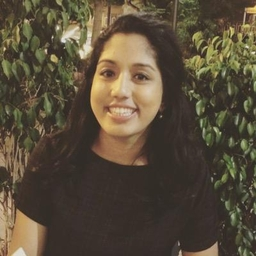 Naina Bajekal on Muck Rack