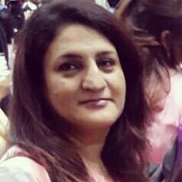 Asma Alizain on Muck Rack