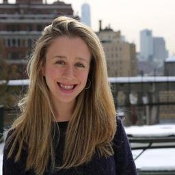 Samantha Sharf on Muck Rack