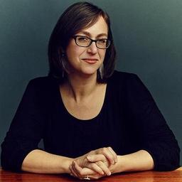 Joanna Pearlstein on Muck Rack