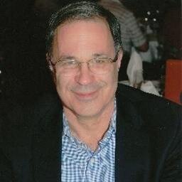 Paul Greenberg on Muck Rack