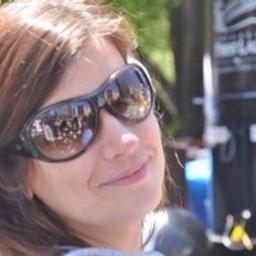 Silvia Ayuso on Muck Rack