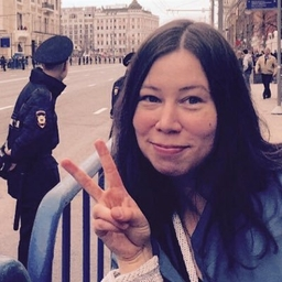 Valeriya Safronova on Muck Rack