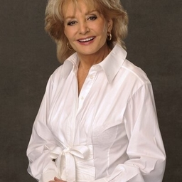 Barbara Walters on Muck Rack