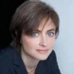Katherine Burton on Muck Rack
