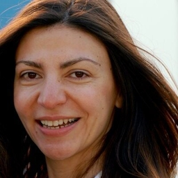 Zina Moukheiber on Muck Rack