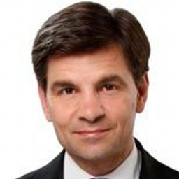 George Stephanopoulos on Muck Rack