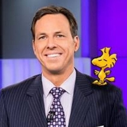 Jake Tapper on Muck Rack