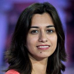 Saleha Mohsin on Muck Rack