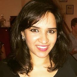 Swati Sharma on Muck Rack