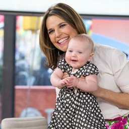 Savannah Guthrie on Muck Rack