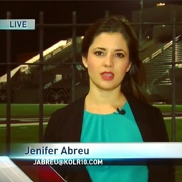 Jenifer Abreu on Muck Rack