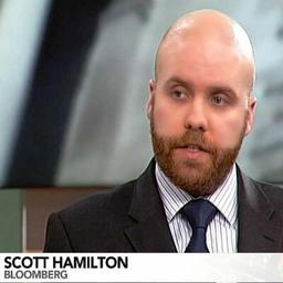 Scott Hamilton on Muck Rack