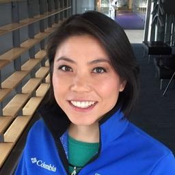 Natasha Chen on Muck Rack
