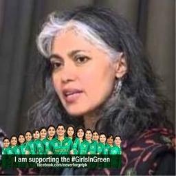 Beena Sarwar on Muck Rack