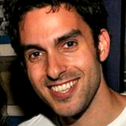 Joshua Cohen on Muck Rack