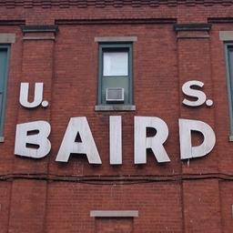 Robert Baird on Muck Rack