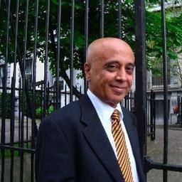 Tejinder Singh on Muck Rack