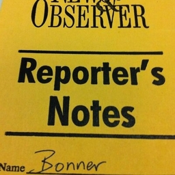 Lynn Bonner on Muck Rack