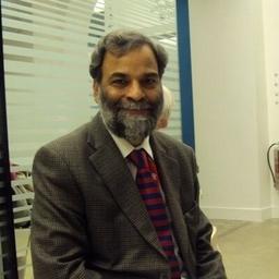 Munir Ahmed on Muck Rack