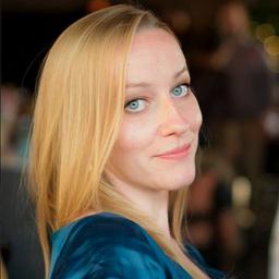 Katherine Davis-Young on Muck Rack