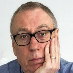 Peter Charlish on Muck Rack