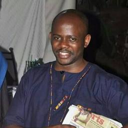 Emmanuel Ainebyoona on Muck Rack