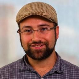Cyrus Farivar on Muck Rack