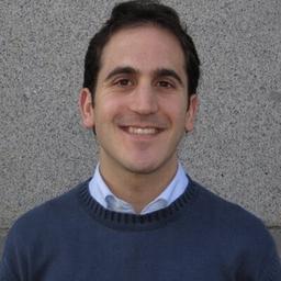 Manuel Baigorri on Muck Rack