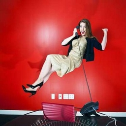 Jessica Rotondi on Muck Rack