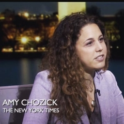 Amy Chozick on Muck Rack